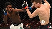 "Randy Brown makes his third UFC appearance at Fight Night Hidalgo when he takes on Erick Montano in the UFC FIGHT PASS main event. Hear from ""Rudeboy"" in this exclusive interview and his thoughts on his budding MMA career."