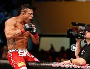 Watch the Top 8 first-round finishes from The Phenom, Vitor Belfort. Don't miss Belfort take on Gegard Mousasi at UFC 204 on Oct. 8 live on Pay-Per-View.