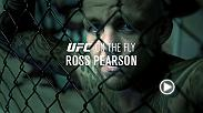 Before he takes on Stevie Ray in the co-main event at Fight Night: Mousasi vs Hall, UFC On The Fly catches up with UFC vet Ross Pearson. Watch UFC Fight Night: Mousasi vs Hall this Saturday Nov. 19 only on UFC FIGHT PASS.