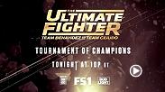 The Ultimate Fighter is down to the final two, the Japanese Shooto master takes on the Titan FC beast. Who will be the next Ultimate Fighter and face a legend? Don't miss the last episode tonight at 10pm ET on FS1.