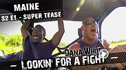 Matt Serra, Din Thomas and Dana White pack a summer's worth of fun into a trip to White's vacation home in Maine, with demolition derby, drag racing, a hot dog eating contest and more. Then the guys check out a fight card.