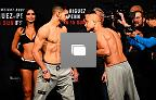 UFC Fight Night Phoenix Weigh-in Gallery