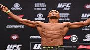 Jacare Souza believes no one can stop him, including his upcoming challenger Tim Boetsch. Don't miss the two middleweights square off at UFC 208 on Feb. 11.