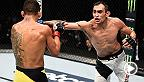 "Tony ""El Cucuy"" Ferguson thinks his elusive and unorthodox striking techniques make him stand out among the rest of the lightweight division. Ferguson takes on Khabib Nurmagomedov for the interim lightweight title at UFC 209 in Las Vegas."