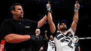 Watch Kelvin Gastelum backstage after his win over Vitor Belfort at Fight Night Fortaleza. Gastelum KOd Belfort in Round 1 in front of the Brazilian crowd.