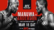 UFC Fight Night London is coming. Featuring Jimi Manuwa and Corey Anderson, the card is stacked. But guess what? You won't be able to find this on cable, satellite or Pay-per-view. The ONLY place you can see it is on UFC FIGHT PASS.