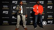 Joe Rogan previews the UFC 210 main event light heavyweight championship showdown between Daniel Cormier and Anthony Johnson.