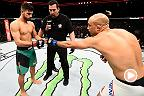 Watch Yair Rodriguez KO BJ Penn from their bout in January. Rodriguez takes on Frankie Edgar at UFC 211 on May 13.