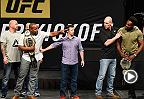UFC 214: Robin Black Preview