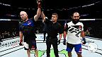 Watch Tim Boetsch in the Octagon after his win over Johny Hendricks at Fight Night Oklahoma City.