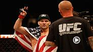 Chris Weidman is seeking redemption for his recent losses when he takes on Kelvin Gastelum in the main event at Fight Night Long Island on Saturday.