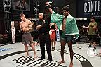 Spend a few minutes backstage with Kennedy Nzechukwu following his main event win in week seven of Dana White's Tuesday Night Contender Series.