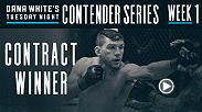 Watch a special free fight from Dana White's Tuesday Night Contender Series that aired exclusively on UFC FIGHT PASS. In this fight, Kurt Holobaugh takes on Matt Bessette and the winner earned a UFC contract.