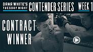 Watch a special free fight from Dana White's Tuesday Night Contender Series that aired exclusively on UFC FIGHT PASS. In this fight, Boston Salmon takes on Ricky Turcios and the winner earned a UFC contract.