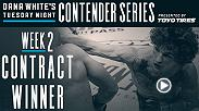Watch a special free fight from Dana White's Tuesday Night Contender Series that aired exclusively on UFC FIGHT PASS. In this fight, Sean O'Malley takes on Alfred Khashakyan and the winner earned a UFC contract.