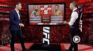 Dan Hardy and John Gooden break down the main event at UFC 216 between Tony Ferguson and Kevin Lee. Order UFC 216 now at: http://www.ufc.com/ppv