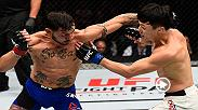 Dooho Choi is ready to show the world again how he fights like a beast. On Sunday he'll take on Jeremy Stephens in the main event at Fight Night St. Louis.