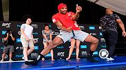 Check out the highlights of open workouts for UFC 221, live from Perth, Austraila. There's still time to order the event at: http://www.ufc.com/ppv