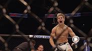 Some fighters would be more distracted or nervous fighting in front of their family and friends, but not Sage Northcutt. Fighting in his home state of Texas this weekend just pumps him up more. Check out Fight Night Austin Sunday on FS1.