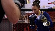 Cortney Casey and Michelle Waterson kick off the prime time main card on FOX Saturday April 14. Follow both fighters in their Road to the Octagon.