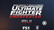 "The Ultimate Fighter 27 kicks off on April 18 featuring heavyweight and light heavyweight champions Stipe Miocic and Daniel Cormier as coaches. 16 undefeated fighters enter the season looking to keep their ""0"" in tact and earn a UFC contract."