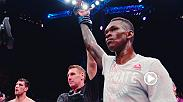 Daniel Cormier previews the Fight Night Glendale middleweight bout between Israel Adesanya and Marvin Vettori.