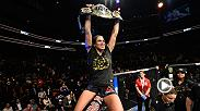 UFC women's bantamweight champion Amanda Nunes talks about her upcoming title defense against Raquel Pennington at UFC 224 in Brazil. Nunes details why she's prepared to defend her title for the third time and continue her reign.