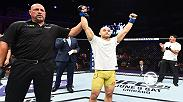 Hear from Marlon Moraes following his stunning first round KO of Jimmie Rivera at Fight Night Utica.