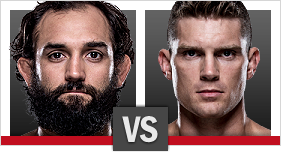 UFC Fight Night Hendricks vs. Thompson