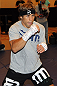 UFC 132 Open Workouts: Urijah Faber