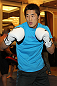 UFC 132 Open Workouts: Dong Hyun Kim