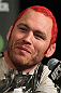 UFC 132 Pre-fight Press Conference: Chris Leben