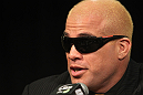 UFC 132 Pre-fight Press Conference: Tito Ortiz