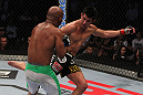 Dominick Cruz vs Demetrious Johnson