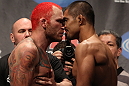Chris Leben vs Mark Munoz