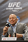 MONTREAL, CANADA - AUGUST 1: Georges St Pierre shares a laugh as he speaks to medias and fans during the Georges St Pierre and Johny Hendricks Press Tour on August 1, 2013 in Montreal, Quebec, Canada. (Francois Laplante/Zuffa LLC via Getty Images)