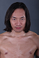 "Featherweight: Allen ""Orangutan"" Chong (0-2), 31, fighting out of Malaysia.