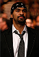 LONDON, ENGLAND - MARCH 08:  Heavyweight boxer David Haye is seen in attendance during the UFC Fight Night London event at the O2 Arena on March 8, 2014 in London, England. (Photo by Josh Hedges/Zuffa LLC/Zuffa LLC via Getty Images)