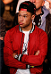 LONDON, ENGLAND - MARCH 08:  Arsenal footballer Alex Oxlade-Chamberlain is seen in attendance during the UFC Fight Night London event at the O2 Arena on March 8, 2014 in London, England. (Photo by Josh Hedges/Zuffa LLC/Zuffa LLC via Getty Images)