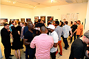 LAS VEGAS, NV - JULY 1:  A general view at the Art of Fighting Exhibition to kick off the UFC International Fight Week at The Gallery on 1217 on July 1, 2014 in Las Vegas, Nevada. (Photo by Jeff Bottari/Zuffa LLC/Zuffa LLC via Getty Images)