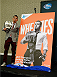 LAS VEGAS - DECEMBER 04:  UFC lightweight champion poses for photos with the Wheaties box artwork featuring him during the UFC 181 Ultimate Media Day at the MGM Grand Hotel/Casino on December 4, 2014 in Las Vegas, Nevada. (Photo by Josh Hedges/Zuffa LLC/Zuffa LLC via Getty Images)