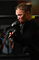 TORRANCE, CA - FEBRUARY 24:  UFC women's bantamweight champion Ronda Rousey holds an open training session for fans and media at the UFC Gym on February 24, 2015 in Torrance, California. (Photo by Josh Hedges/Zuffa LLC/Zuffa LLC via Getty Images)