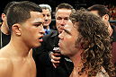 The Ultimate Fighter Season 13 Finale: Guida vs. Pettis